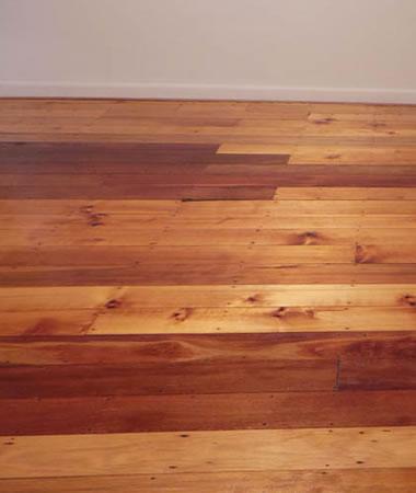 floor polishing Brunswick