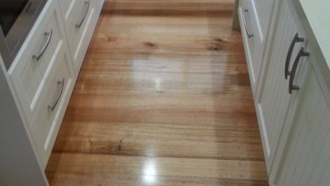 Floor coating Moonee Ponds