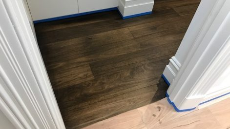 Floor boards Pascoe vale
